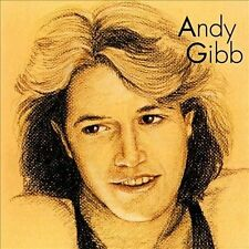 Andy Gibb (Greatest Hits) CD