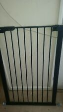 BABYDAN PET OR BABY EXTRA TALL SAFETY STAIR GATE-73 x 80 cm