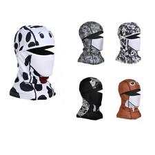 Cycling Biking Mask Skating Ski Hat Balaclava Neck Full Face Mask Winter Cap