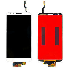 Outer Glass+LCD Screen+Touch Digitizer Panel For LG Optimus G2 D800 D803 E940