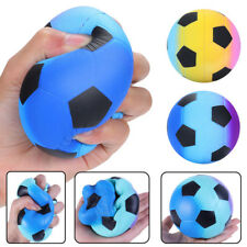 Funny Squishies Galaxy Football Soft Slow Rising Cream Scented Stress Relief Toy