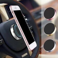 Universal Mobile Phone GPS Car Magnetic Dash Mount Holder For iPhone Samsung IC