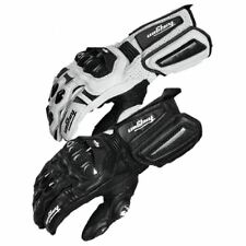 Motorcycle Gloves Leather Glove Men Cycling Racing Motorbike