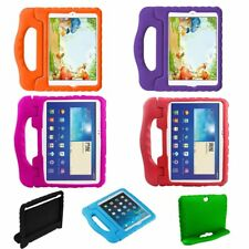 Kids EVA Shock Proof Handle Stand Case Cover For Samsung Tab 4 T580 10.1 inch YU