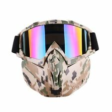 Snowboarding Mask For Men And Women Skiing Goggles Windproof Glasses Protection