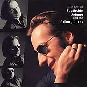 Southside Johnny & the Asbury Jukes CD The Best of FREE SHIPPING
