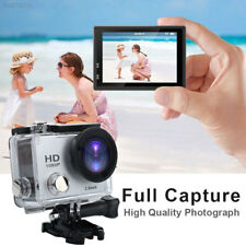 70A2 Ultra 4K Full HD 1080P Action Camera Precise 110° Wide-Angle Lens 2.0''LCD