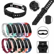 Replacement Silicone Rubber Band Strap Wristband Bracelet For Fitbit Alta/ Alta