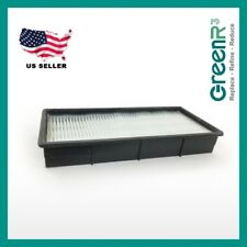 GreenR3 Replacement HEPA Air Filters Air Purifiers For Honeywell HRF-C1