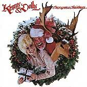 Dolly Parton  and Kenny Rogers - Once Upon a Christmas [CD] New~Sealed