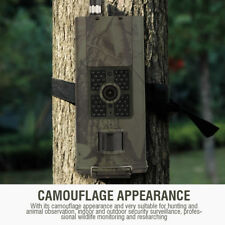 HC700G 12MP 1080P HD Video Hunting Camera Night Vision 26 LEDs IR Trail Cam Trap