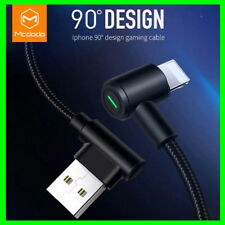 MCDODO Original Lightning USB Charger Cable For Apple iPhone XS MAX 8 7 6 Plus