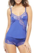 TOP IMPLICITE DE SIMONE PERELE model CRUSH blue color Electric T 2/3/4