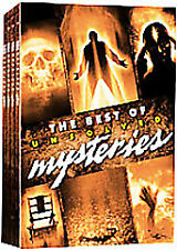 The Best of Unsolved Mysteries DVD