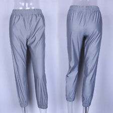 1 Pcs New Style Elastic Pants Street Hipsters Beam Foot Reflective