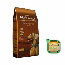Food for dogs TRIPLE CROWN Triple crown HOUSY DOG