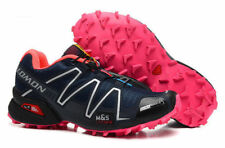12Color Salomon Women Speedcross 3 Athletic Running Sports Outdoor Hiking Shoes