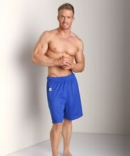 Russell Athletic Sportswear Men's Tricot Mesh Gym Shorts