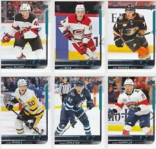 2018/19 Authentic UD Young Guns Rookie Cards  U-Pick + FREE COMBINED SHIPPING!