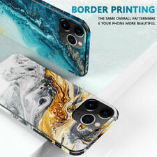 Luxury Ultra Slim Tempered Glass Case Cover For iPhone 11 Pro Max XS 8 7 Plus 6s