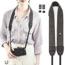 Camera Shoulder Neck Belt SLR DSLR Digital Strap For Sony Nikon Canon Olympus