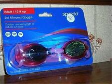 Speedo Adult Swim Goggles~Many Varieties~Ret.$16~NIP
