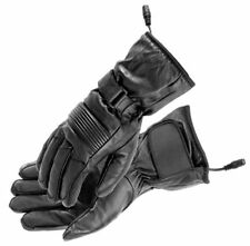 Mens Rider Heated Motorcycle Gloves Firstgear NEW