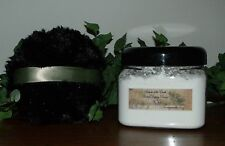 """8 oz. Shimmering Herbal Dusting Body Powder w/ Puff """"D-H"""" Scents"""