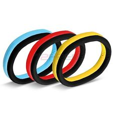 Unisex Power Ion Waterproof Sports Bracelets Wristband Band Balance Body Energy