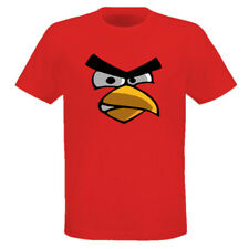 Angry Birds Video Game T Shirt
