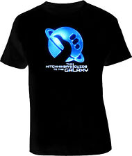 The Hitch Hikers Guide to The Galaxy T Shirt