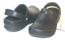 Crocs Specialist Work Shoes Black US All Size 4 5 6 7 8 9 10 11 12 13