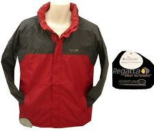 RRP £45!!  MENS REGATTA BEACHAM PADDED WATERPROOF JACKET RED