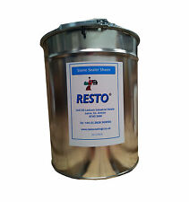Resto 20L Natural Stone Sealer +Application Kit | Clay/Bricks/Sandstone/Concrete