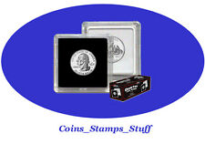 Snap Coin Holder 2 x 2 - Quarter FREE SHIPPING