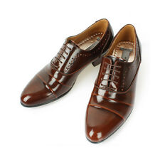 Tall Height Elevator Dress Shoes Leather Men's ds32