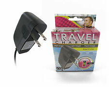 LOT OF 100 WHOLESALE TRAVEL HOME CHARGER FOR BLACKBERRY PHONES DC WALL ADAPTER