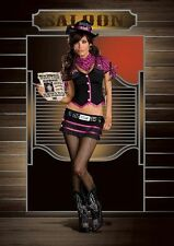 Dreamgirl Wanted ! Cowgirl costume- HOT