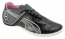 PUMA FUTURE CAT REMIX NM LADIES SHOES / SNEAKERS BLACK/PINK/WHITE US SIZES