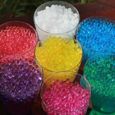 Water Beads Water Pearls Jelly Balls Jelly Decor Magic Jelly