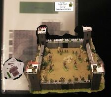 Castle Fortress for Medieval and Fantasy Wargaming