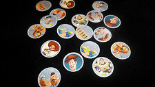 Pre Cut One Inch TOY STORY  Bottle Cap Images! MUST SEE
