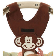 BEBE BOTTLE SLING Hands Free BABY FEEDING HOLDER PROP 5 STYLES - PICK 1 OR 2