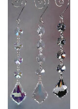 Hanging Crystal Acrylic Decor Chandelier Drops