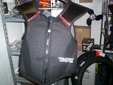 Tekvest Freestyle Chest Protector, Snowmobile, L, XL, 2XL