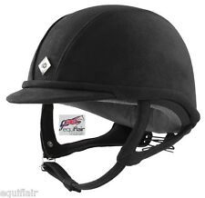 New Charles Owen Gr8 / Gr 8 Riding Hat / Helmet - Free Worldwide Shipping