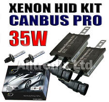 CANBUS PRO 35W HID XENON CONVERSION KIT H1 H3 H4-2 H4-3 H7 H7R H8 H11 HB3 HB4