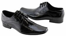 VALOR WOLF BERT MENS DRESS/FORMAL SHOES BLACK IN EUR SIZES!