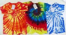 LANDS END Tie Dye INFANT/TODDLER Romper * 2 Styles to CHOOSE * 2T & 3T