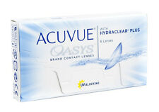 acuvue oasys 1x6  TOP ANGEBOT